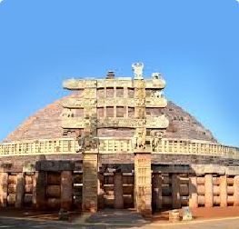Sanchi tour packages