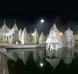 Amarkantak tourist places