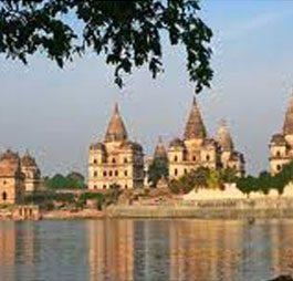 Orchha Madhya Pradesh Tourism