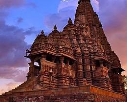 Heritage places of Madhya Pradesh