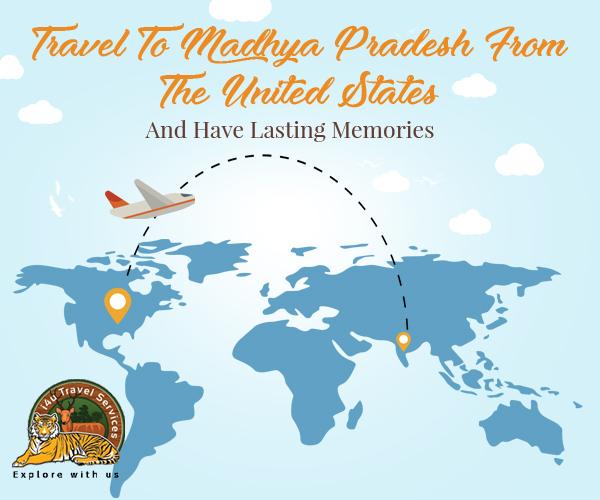 travel to Madhya Pradesh