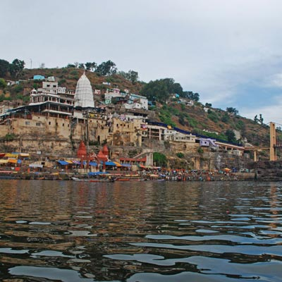 Omkareshwar Tour Package