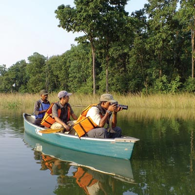 Satpura National Park Tour Package