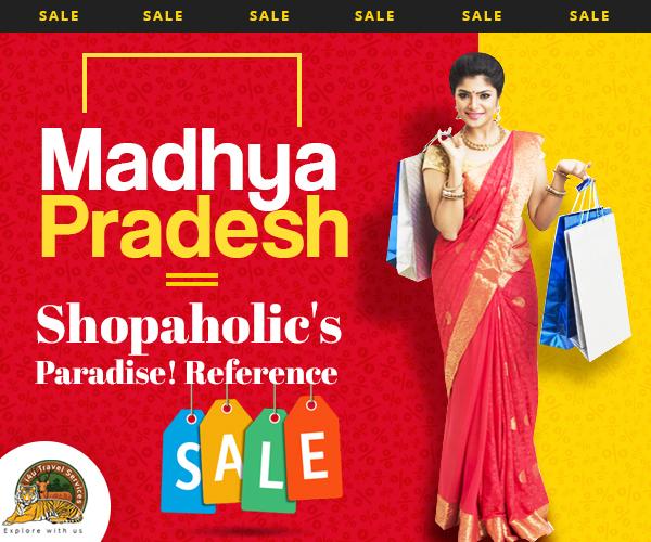 Shopping in Madhya Pradesh