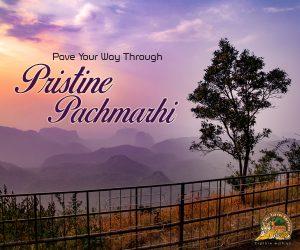 Panchmarhi