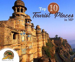 Madhya Pradesh - Traveller's Paradise