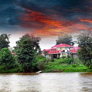Baghira Jungle Resort, Mocha