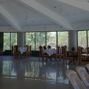 Gawa Kanha Resort