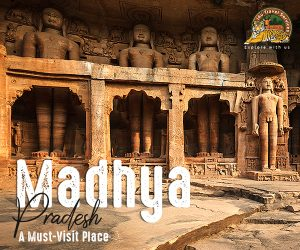 madhya pradesh tourism packages