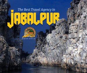 travel agency in jabalpur