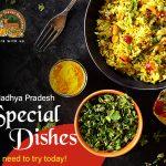 Madhya Pradesh Special dishes
