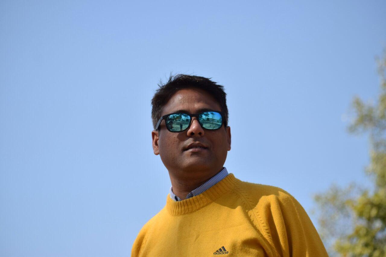 Souvik Banerjee